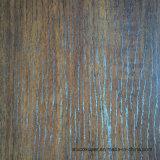 Pierre/panneau composé en aluminium traitement enduit en bois