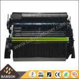 Babson Premium Quality Black Toner T650 / 652/654 para Lexmark
