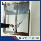 Maglia dello schermo della finestra dell'insetto della vetroresina dal filato rivestito del PVC