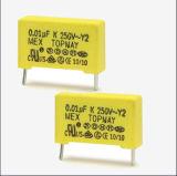 MKP X2 310VAC Film Capacitor Tmcf19