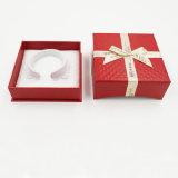 Caixa de jóia da caixa do cartão do armazenamento do fornecedor de Shenzhen (J60-C1)