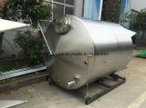 SUS304ステンレス鋼の暖房の混合はタンクを準備する
