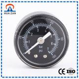 Het gebruiken van een een Piëzometer en Manometer van de Buis van U van de Calculator van de Manometer
