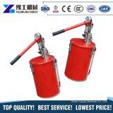 Pompa portatile del pacchetto di forza idraulica di prezzi di fabbrica impermeabile del relè elettrico della pompa della benzina