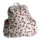 (KL271) OEM/ODMの方法チェリーのバックパックの女の子のランドセル