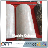 Colonna vuota rotonda, colonne di marmo da vendere