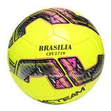 Bola oficial al por mayor de Futsal de la práctica del peso de la talla