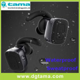 Minizwillinge Bluetooth 4.2 InOhr drahtloser Kopfhörer Earbud Kopfhörer Airoha StereoMic