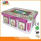 Het Aziatische Gokken van de Gokautomaten van het Gokken van de Spelen van het Vermaak van het Vermaak van de Stijl