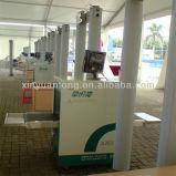 Explorador de alta resolución del bagaje de la máquina de radiografía para el examen de la seguridad aeroportuaria