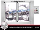 Máquina de embotellado de cristal automática para el vino rojo