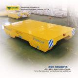 De batterij Gedreven Gemotoriseerde Wagen van het Vervoer met de Schakelaar van de Grens