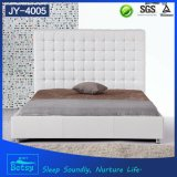 중국에서 나무로 되는 현대 디자인 침대 디자인 가구