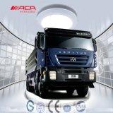Caminhão de Tipper 8X4 de Genlyon 380HP (CQ3314HTG306)