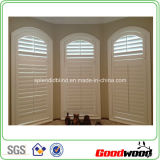 89mm of plan act ion Wood Shutters (SGD-S-6207)