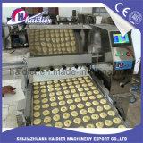 Máquina de múltiples funciones del estirador de la pasta de la torta de las galletas del alimento automática