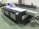 Hochwertige UVtinten-Flachbettglasdrucken-Maschine