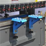 Frein contrôlé servo duel Eletro-Hydraulique de presse de commande numérique par ordinateur de We67k