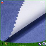 Textiles para el hogar Tejido tafetán de poliéster Revestimiento impermeable cortina del apagón de la tela por la ventana