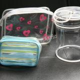 1500mm PVC Clear Clear Film pour sacs transparents