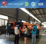 6X3-rij Gegalvaniseerd Electro van de Kooien van de Laag Hand/de de Hete Dipped/PVC Met een laag bedekte Kooien van de Kip/Kip van het Eierleggen/Batterijkooi voor Zuid-Afrika