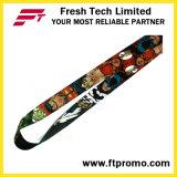 Kundenspezifische Polyester-Abzuglinie für Geschäfts-Förderung