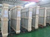 중국 5mm 명확한 Glass+0.76PVB+5mm에 있는 직업적인 품질 관리와 검사 서비스는 유리를 지운다