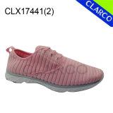 Chaussures occasionnelles de santal d'espadrille de sports de femmes