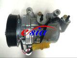 Автоматический компрессор AC кондиционирования воздуха для Lacrosse Pxe16 6pk 120mm Buick