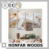 Украшение картинной рамки Multi печатание штольни деревянное