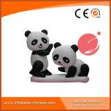 Mascotte gonfiabile popolare del panda del costume da vendere C1-005