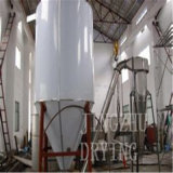 Secador de pulverizador centrífugo de alta velocidade da série de Zlpg