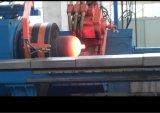 De naadloze CNC van de Cilinder Hete Spinmachine van het Systeem