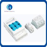 Sun-Energien-Anwendung 1000V 12A Gleichstrom-Sicherung