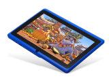 Androide Großhandelstablette 7 Zoll Allwinner A33 Tablette androides Q88 ROM-8GB in der Förderung