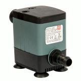 Pompe à courant continu submersible sans balai (HL-800) Pompe à pompe à eau petite