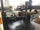 Automatischer kaltes Wasser-Unterseiten-Kleber-lamellierende Maschine
