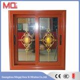 Aluminiumfenstertür-Gitter-Entwurf