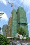 Strumentazione della gru del macchinario di costruzione