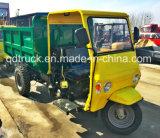 Mini déchargeur de tricycle, mini déchargeur de 3 roues