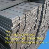 Barra lisa de grande resistência, estrutural de aço do carbono do edifício