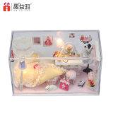 Mni koreanisches Spielzeug der Schlafzimmer-Set-DIY
