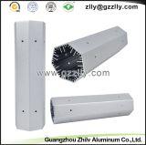 Perfiles de aluminio del LED del material de construcción