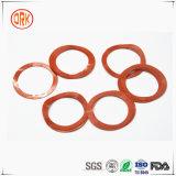 Personalizzare il buon allungamento di silicone della guarnizione rossa della gomma per l'elettrodomestico