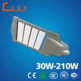 Lámpara de calle al aire libre impermeable de IP65 100W-200W LED