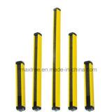 Sicherheits-Licht-Vorhänge mit haltbarer, stoßfester Karosserie