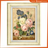 Pintura al óleo modificada para requisitos particulares venta caliente de la lona para el arte casero de la pared de la decoración