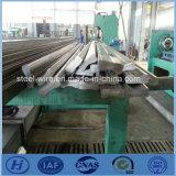 Kaltbezogener anormaler Form-Stahl
