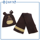 Hot Sales Personnaliser Cute & Lovely Child Knit Set