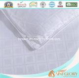 Het zachte Dekbed van Microfiber van de Polyester van het Hotel
